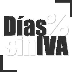 Dias Sin IVA